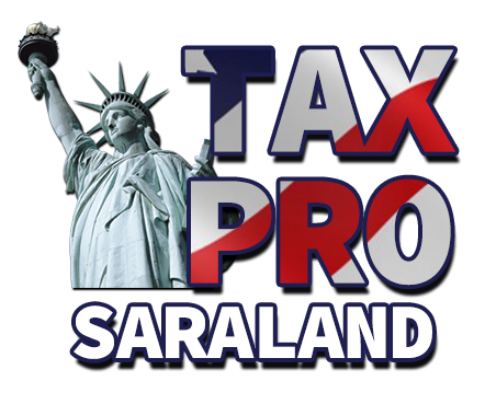 Taxpro Saraland List Of Current Irs Forms And Addendums For Filing